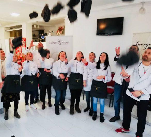 Examen Academy Cooking School